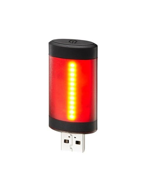 LUZ FABRIC LUMACELL USB TRASEIRA