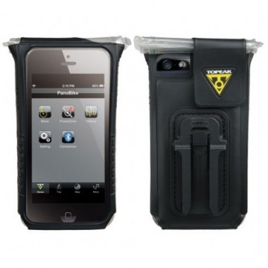 BOLSA GUIADOR IPHONE 5 DRY BAG PRETO