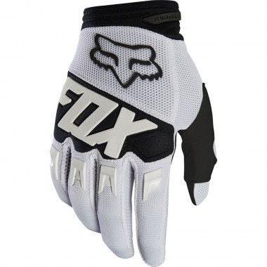 FOX DIRTPAW PRETO