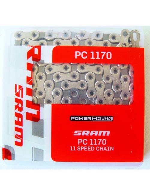 CORRENTE SRAM PC-1170 POWERLINK 11V
