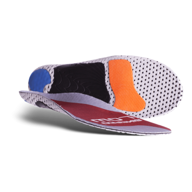 PALMILHA CURREXSOLE BIKE PRO LOW T-M 39 A 41