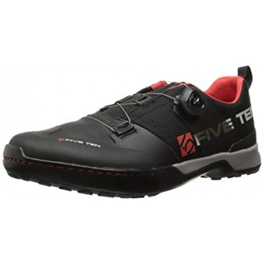 SAPATOS FIVETEN KRESTEL TEAM BLACK T- 46