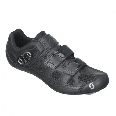 SAPATOS SCOTT ROAD PRO PRETO T-43