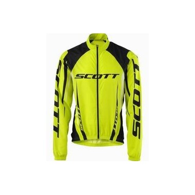 CASACO SCOTT CORTA-VENTO AUTHENTIC LIMA T-M