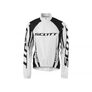 CASACO SCOTT CORTA-VENTO AUTHENTIC BRANCO T-M