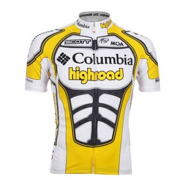 JERSEY SCOTT TEAM COLUMBIA  T-M