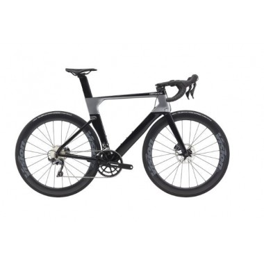 BICICLETA CANNONDALE SYSTEMSIX CRB ULT CASHMERE - 2020