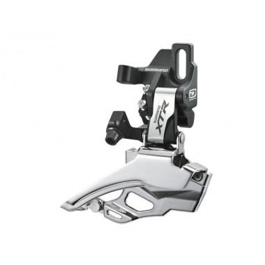 MUDANÇA FRENTE SHIMANO XTR DS DIRECT MOUNT 2 X10