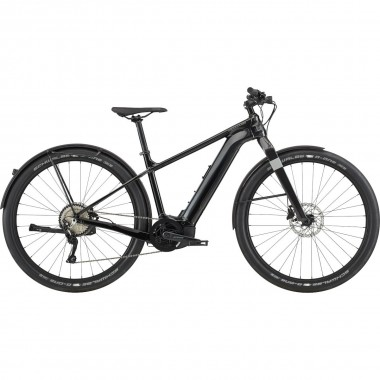 BICICLETA CANNONDALE CANVAS NEO 1  - 2020