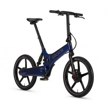 E-BIKE GOCYCLE GX