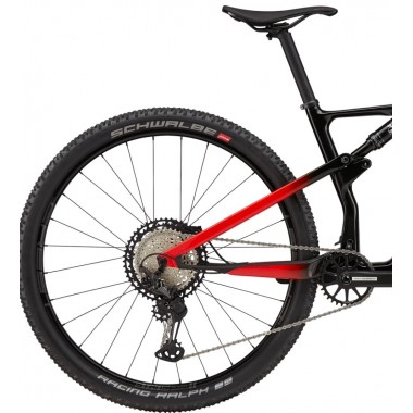 CANNONDALE SCALPEL CRB 2 W 2021