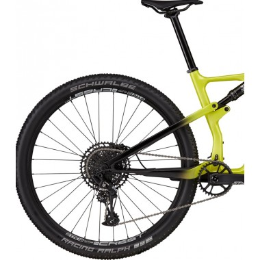 CANNONDALE SCALPEL 4 CRB 2021