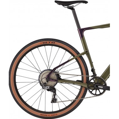 CANNONDALE TOPSTONE CRB LEFTY 3 2021