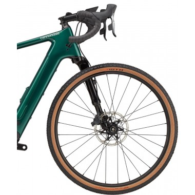 CANNONDALE TOPSTONE NEO CRB 1 LEFTY 2021