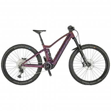 SCOTT CONTESSA GENIUS ERIDE 910 2021