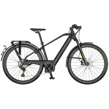 SCOTT SILENCE ERIDE 20 SPEED 2021