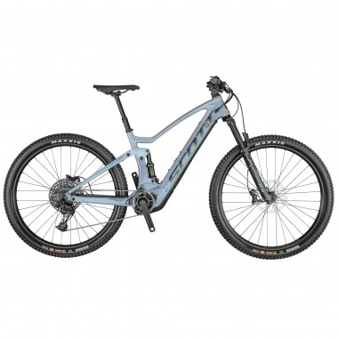 SCOTT STRIKE ERIDE 900 2021