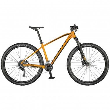 SCOTT ASPECT 940 ORANGE 2021