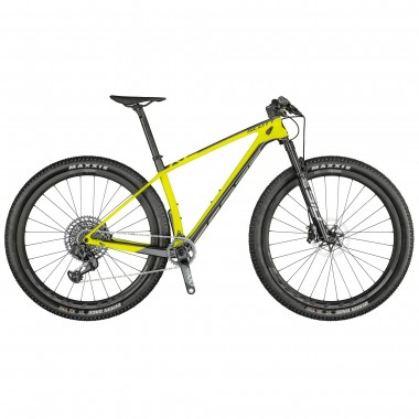 SCOTT SCALE RC 900 WORLD CUP AXS 2021