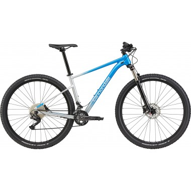 CANNONDALE TRAIL SL 4 AZUL 2021