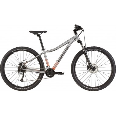 CANNONDALE TRAIL WOMEN`S 7 2021