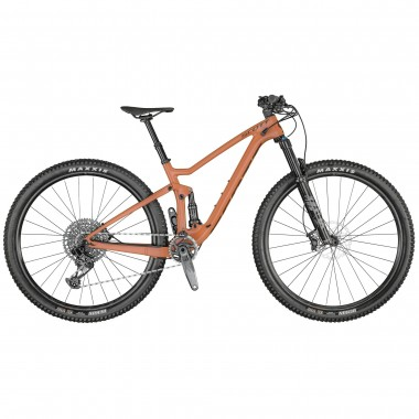 SCOTT CONTESSA SPARK 910 2021