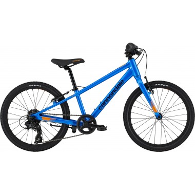 BICICLETA CANNONDALE KIDS QUICK 20 - 2020