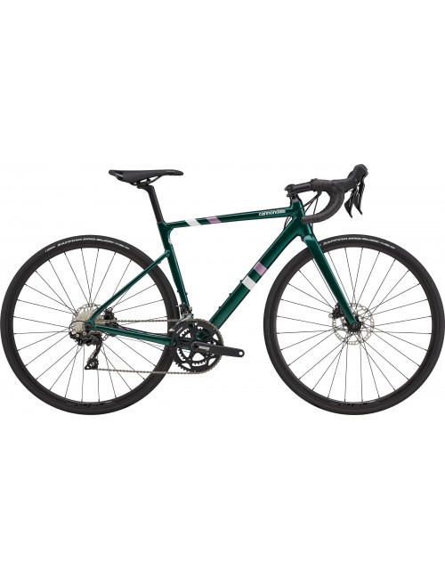 CANNONDALE CAAD13 Disc Womens 105 2021