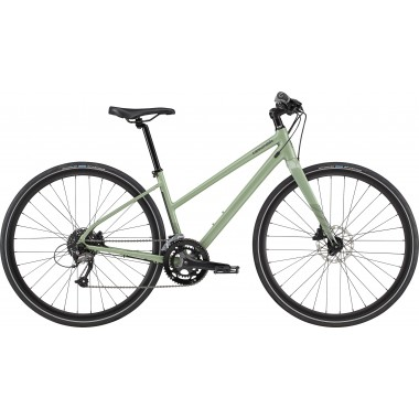 CANNONDALE QUICK WOMENS 3 REMIXTE 2021