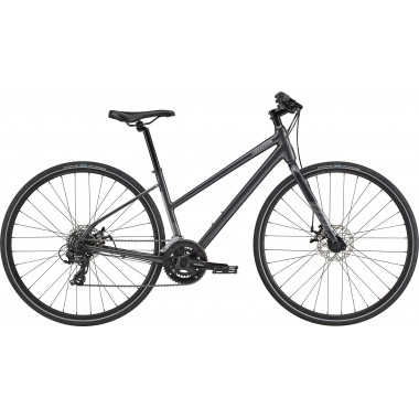 CANNONDALE QUICK WOMENS 5 REMIXTE 2021