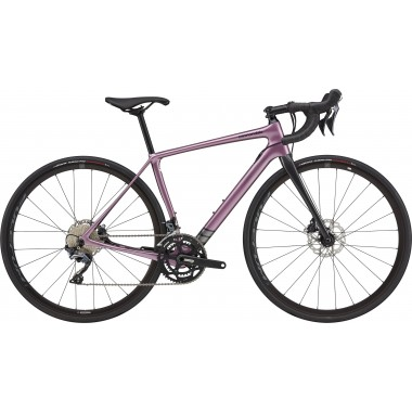 CANNONDALE Synapse Carbon Womens Ultegra 2021