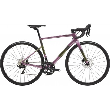 CANNONDALE SUPERSIX EVO CRB 105 W 2021