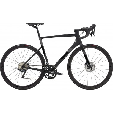 CANNONDALE SUPERSIX EVO CRB ULT 2021