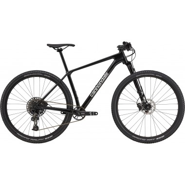 CANNONDALE F-Si Carbon 4 2021