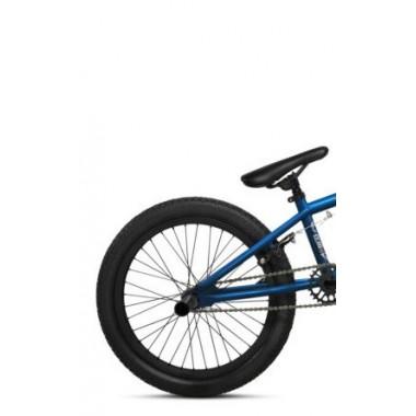 COLUER BMX FREESTYLE ROCKBAND