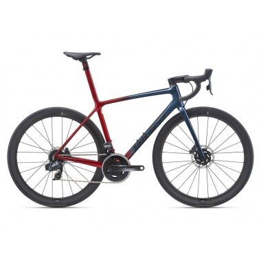 GIANT TCR ADVANCED SL 1 DISC 2021