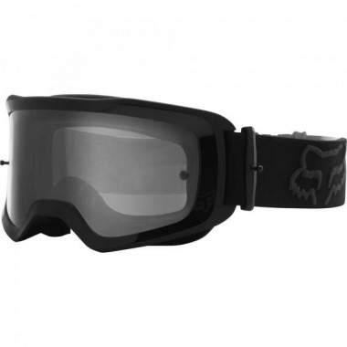 GOGGLE FOX MAIN STRAY PRETO