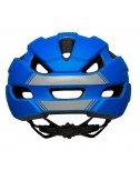 CAPACETE BELL TRACE AZUL MATE