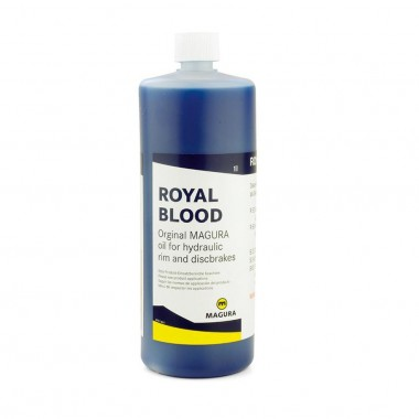 OLEO MINERAL MAGURA ROYAL BLOOD 1000ML
