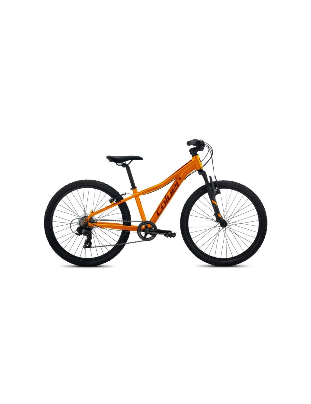 COLUER JUNIOR ASCENT 241 VB LARANJA 2021