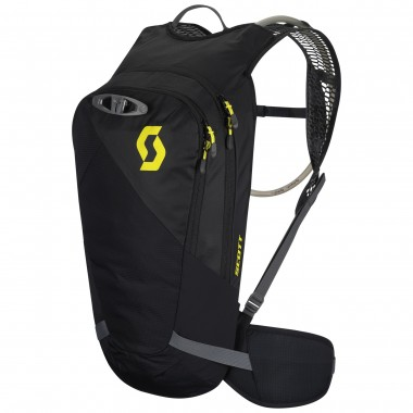 MOCHILA SCOTT PERFORM EVO HY4 PRETO