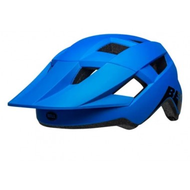 CAPACETE BELL SPARK AZUL